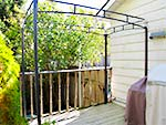 37 Third Avenue, Kingston - Barbecue Gazebo