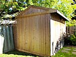 37 Third Avenue, Kingston - Big Storage Shed