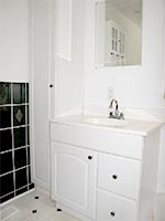 37 Third Avenue, Kingston - Vanity En Suite