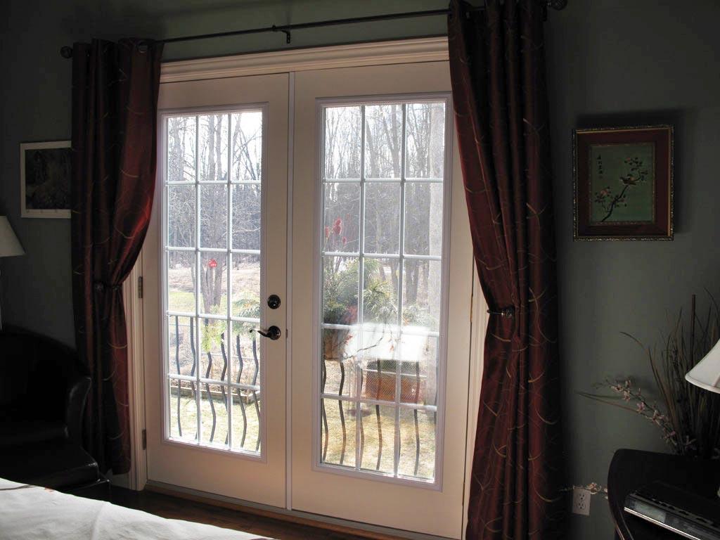 58 Gavey Street Garden Doors to Juliet Balcony. & Debra Tosh for ReMax   58 Gavey Street   Garden Doors to Juliet Balcony